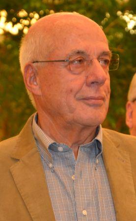 Karl Nadler Feiert Seinen 80 Geburtstag
