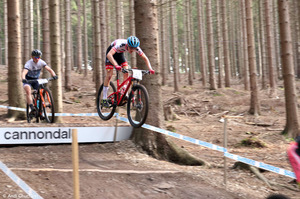 UCI World Cup in Nove Mesto (CZE)